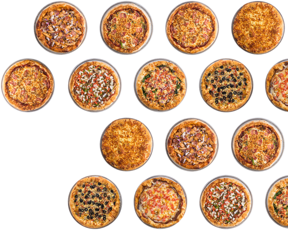 PizzaPattern