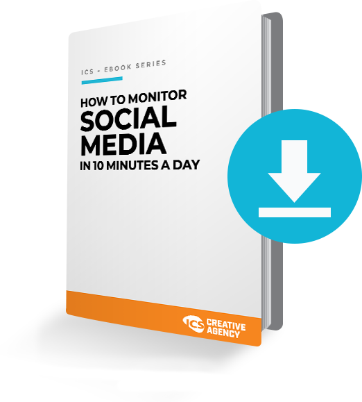 Monitor Social Media in 10 Minutes E-Book