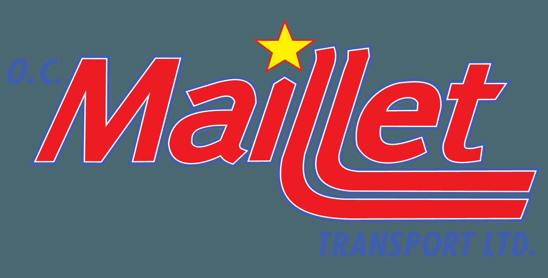 OC Maillet logo