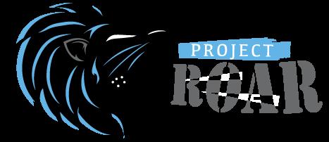 ProjectRoar-web